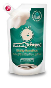 SCRUFFYCHOPS MUDDY MARVELLOUS CONDITIONER 250ml