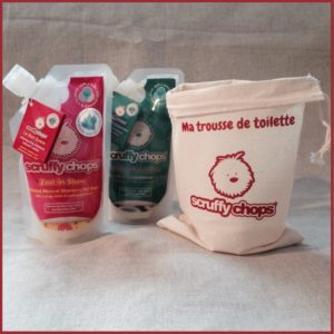 promo duo shampoing et conditionneur canins