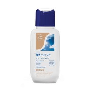 crème solaire spf50 aux minéraux 150ml