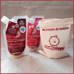 promo duo shampoing minéral canin