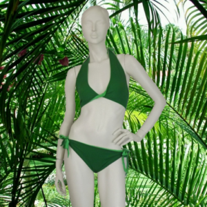 bikini a nouer réversible